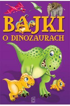 Bajki o dinozaurach SBM