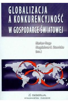 Globalizacja a konkurencyjność w gospodarce światowej