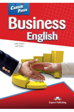 Career Paths: Business English SB + DigiBook