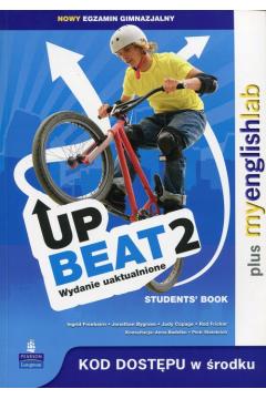 Upbeat 2 SB REV + MyEngLab PEARSON