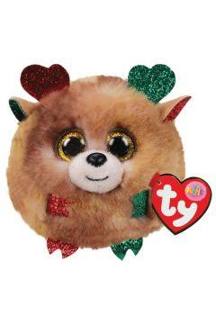 Ty Puffies - Świąteczny renifer