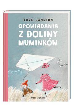 Opowiadania z Doliny Muminków wyd. 2020