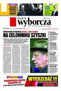 Gazeta Wyborcza - Opole 299/2017