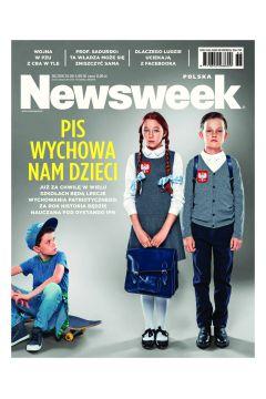 Newsweek Polska 36/2016