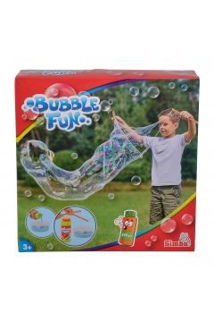 Bubble Fun. Mega bańki ze sznurkami