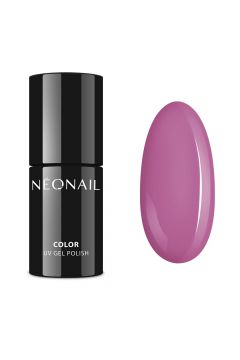 Lakier hybrydowy 8348-7 Rosy Side UV Gel Polish Color