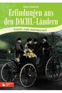 Erfindungen aus den DACHL-Landern