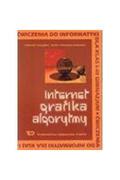 Internet, grafika, algorytmy GIM KL 1-3 ćwiczenia