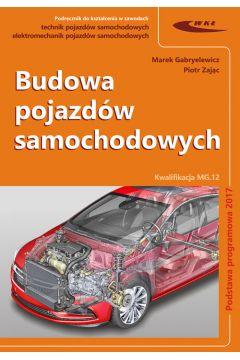 Budowa pojazdów samochodowych