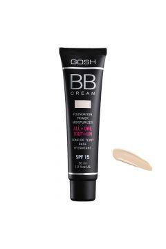 BB Cream Foundation Primer Moisturizer krem BB krem baza podkład 01 Sand