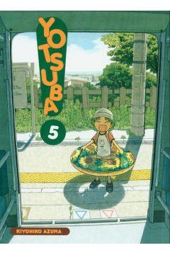 Yotsuba! 5