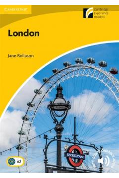 London Level 2 Elementary