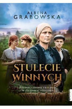 Stulecie Winnych. Bestsellerowa trylogia w filmowej odsłonie