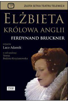 Elżbieta Królowa Anglii
