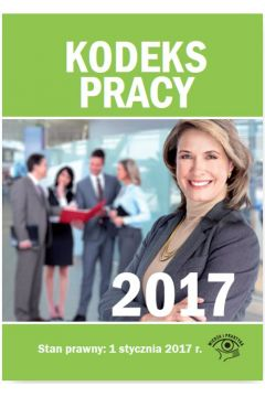 Kodeks pracy 2017