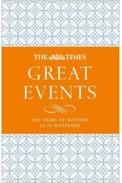 The Times Great Events