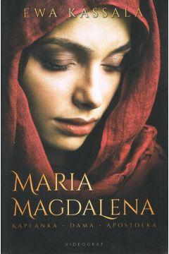 Maria Magdalena kapłanka dama apostołka
