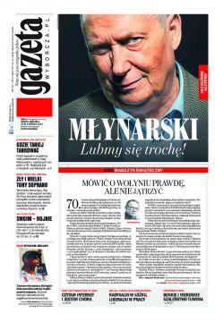 Gazeta Wyborcza - Białystok 144/2013