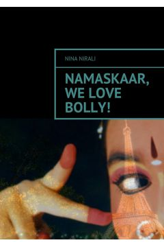 Namaskaar, we love Bolly!