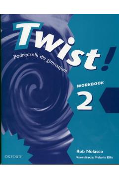 Twist 2 WB OXFORD
