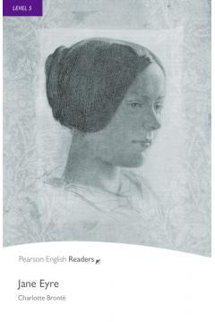 PEGR Jane Eyre Bk/MP3 CD (5)