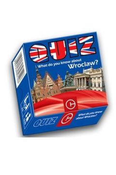 QUIZ - What do you know about Wroclaw?