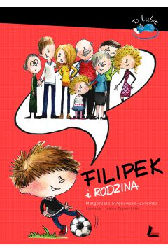 Filipek i rodzina