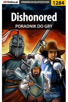 Dishonored - poradnik do gry