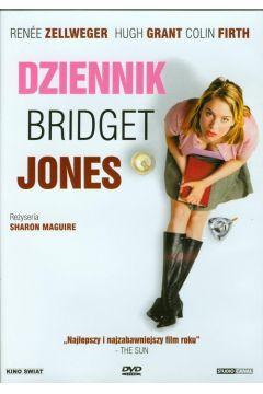 Dziennik Bridget Jones DVD