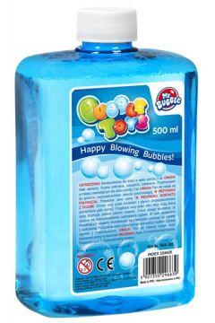 Płyn do baniek mydlanych 500ml