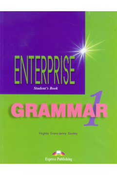 Enterprise 1 Grammar  EXPRESS PUBLISHING