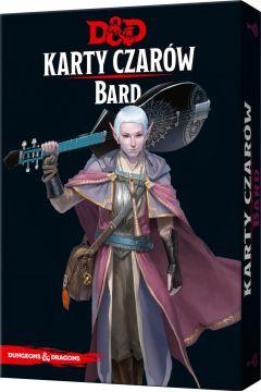Dungeons and Dragons: Karty czarów – Bard