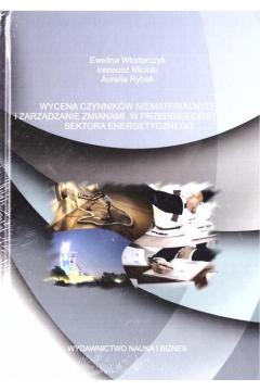 Wycena czynników niematerialnych i zarządzanie...