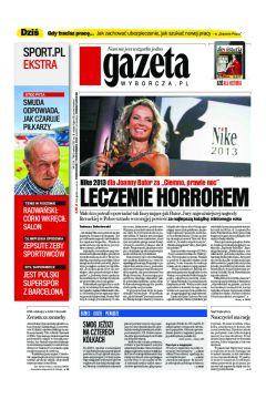 Gazeta Wyborcza - Białystok 234/2013
