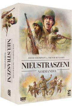 Nieustraszeni: Normandia OGRY GAMES