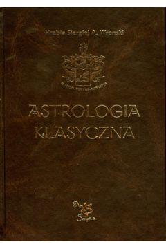 Astrologia klasyczna. Tom IX. Aspekty. Część 2: Wenus, Mars, Jowisz
