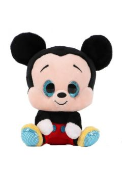 Glitsies Mickey 15 cm