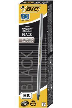 Ołówek Evolution Black