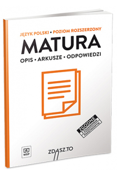 Matura. Język polski. Poziom rozszerzony
