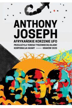 Afrykańskie korzenie UFO