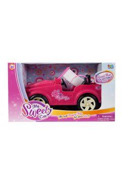 Auto dla lalek