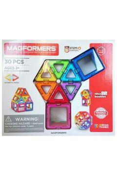 Klocki Magformers Basic 30