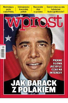 Wprost 21/2011