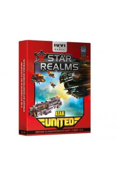 Star Realms: United Atak IUVI Games