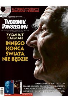 Tygodnik Powszechny 51/2012