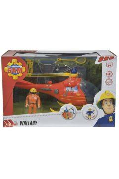 Strażak Sam Helikopter ratowniczy z figurką