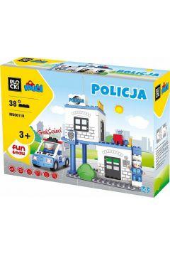 Klocki Blocki Mubi Policja