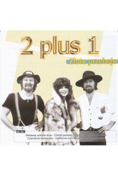 2 plus 1 - Złote Przeboje