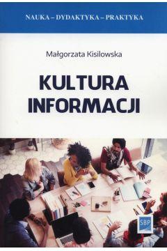 Kultura informacji