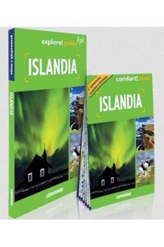 Explore! guide light Islandia